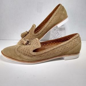 DV By Dolce Vita Suede Loafers 9